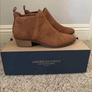 American eagle booties